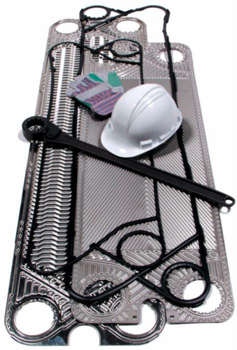 Пластины теплообменника Alfa Laval MX25-BFGS Минеральные Воды теплообменник для банной печи цены