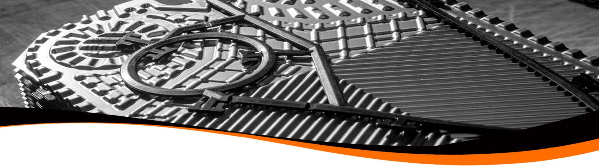 Техноснаб. Запасные части для теплообменного оборудования Alfa Laval