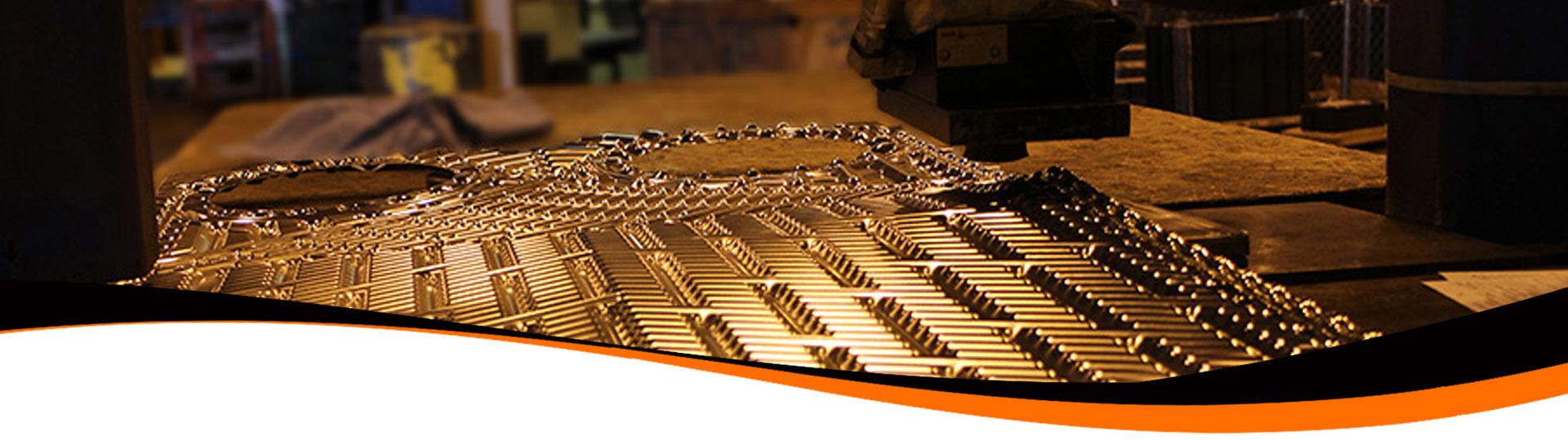 Техноснаб. Запасные части для теплообменников Alfa Laval
